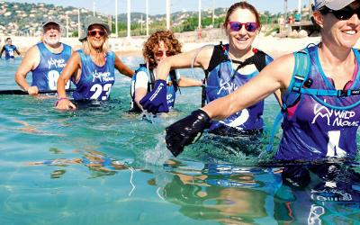 Marche Aquatique 4.3